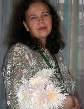 Головко Жанна Викторовна
