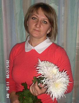 Марченко Жанна Викторовна